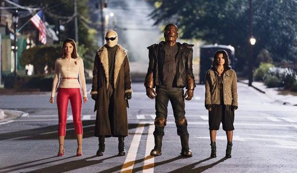 TV Review: DOOM PATROL: Season 1, Episode 1: Pilot [DC Universe]